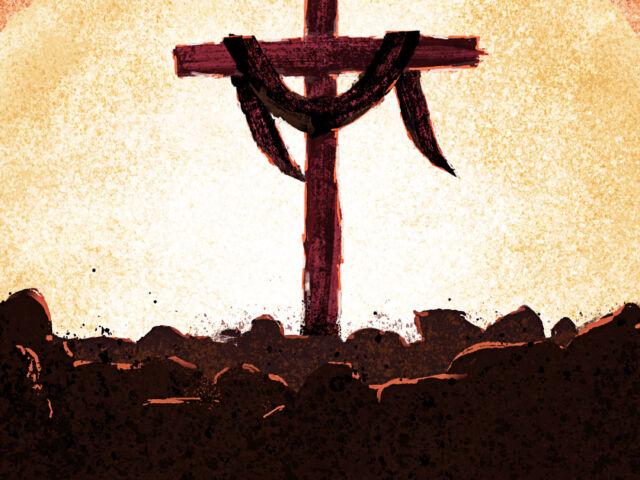 Easter Sunday-Bulletin-Blank